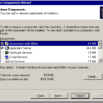 Installing Exchange Server 2003 On Server 2003