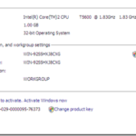 Change Product Key On Windows Server 2008