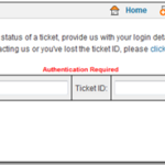OSticket Web Support ticketing System