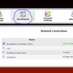 Change Verizon DSL Wireless Router DHCP IP Address