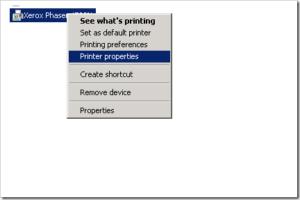 64 Bit Printer Drivers On 32 Bit Server