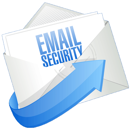 email secuirty