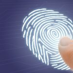 Setting up fingerprint sign-in on Windows 10