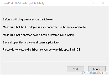 How to change the BIOS boot screen logo image on Lenovo Laptops